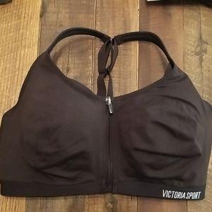 Victoria's Secret Knockout Front-close Sports Bra